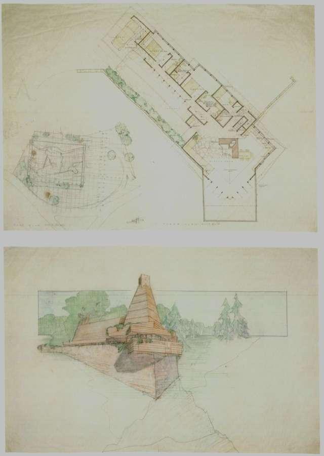 Bazett Scheme 1 Persp. Plan